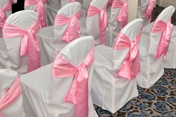 Tmx 1318440895432 PinkChairSashes Dunstable wedding rental