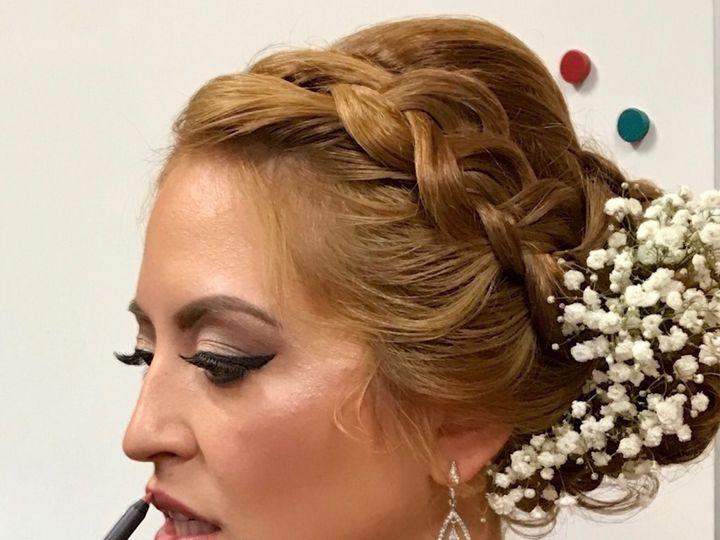 Tmx Mywkhqeztfqefz4o0yt4g Thumb 144d 51 1869925 1566574654 Cherry Hill, NJ wedding beauty
