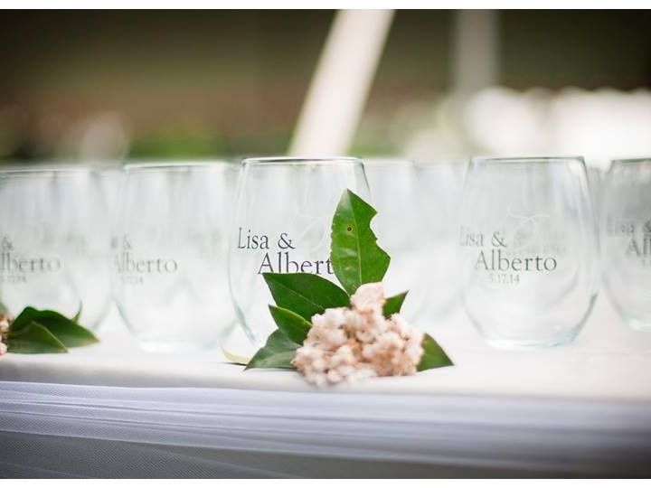 Tmx 1465497124666 Lisa  Alberto Lively wedding favor