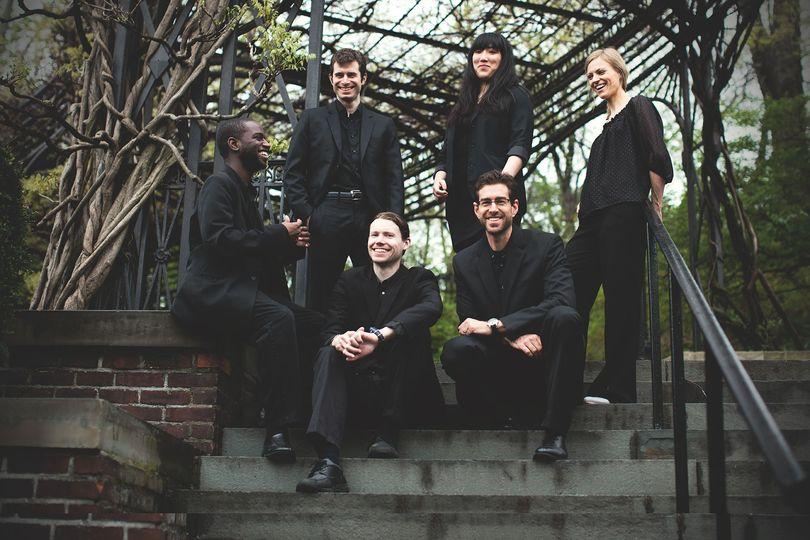 IconiQ Strings Musicians
