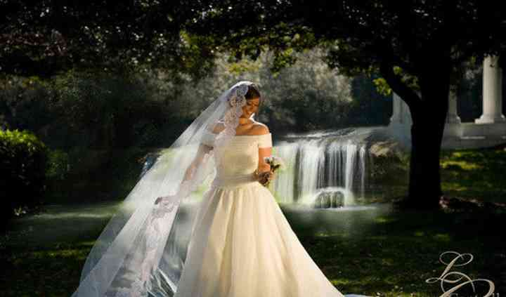 The Timeless Bride