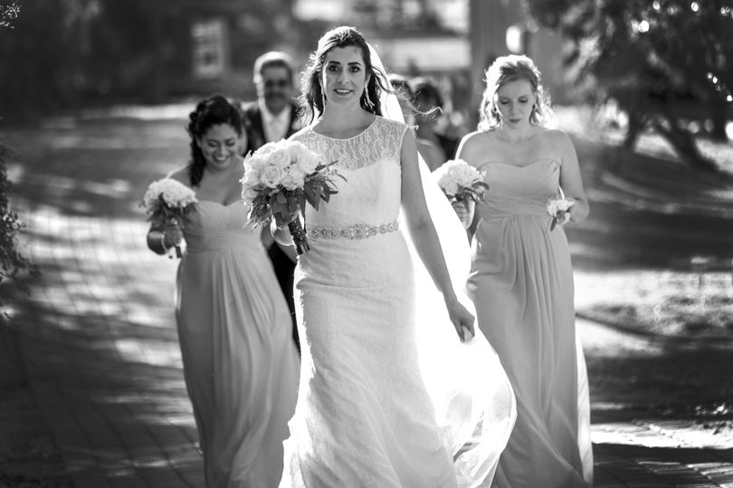 Phoenix, Arizona. Bride.