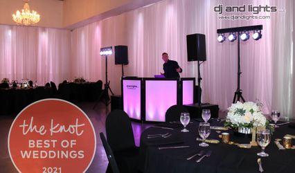 DJ and Lights LLC