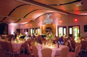 Legends Hall at The Marq Southlake