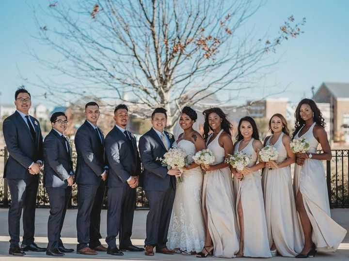 Tmx Amphitheater Wedding 51 760035 158934193728699 Southlake, TX wedding venue