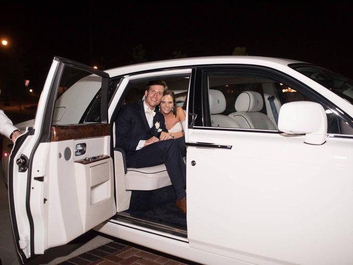Tmx Getaway Car 51 760035 158934193870441 Southlake, TX wedding venue