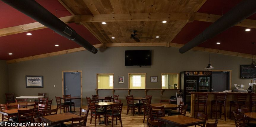 Red Shedman Farm Brewery - The On-Site Brewery