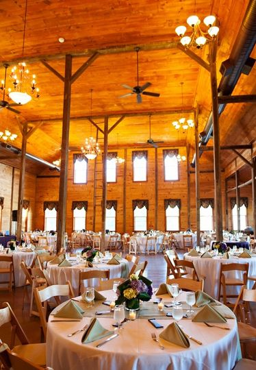 Linganore Winecellars Venue Mount Airy Md Weddingwire