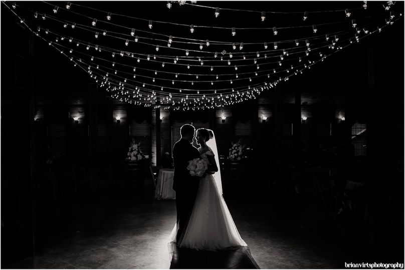 First Dance In The Abisso Hall