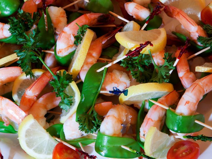 Tmx 1422466782569 Fine Cuisine   Shrimp Mount Airy, MD wedding venue