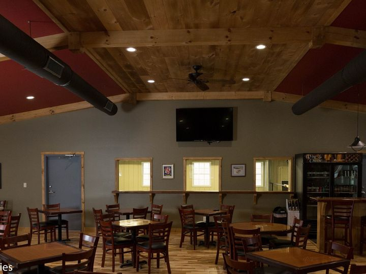 Tmx 1422471499667 Red Shedman Brewery Full Bar Pic Mount Airy, MD wedding venue