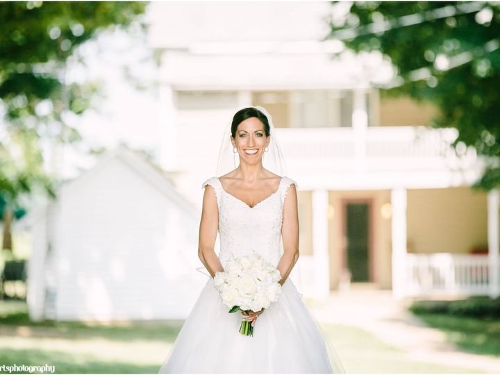 Tmx 1490893572307 Bride On The Lawn Mount Airy, MD wedding venue