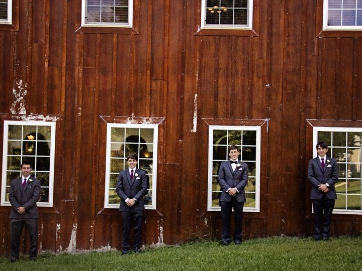 Tmx 1490893737686 Paige Groomsmen Barn Mount Airy, MD wedding venue
