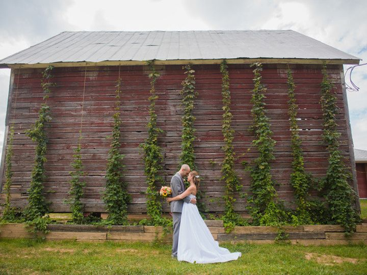 Tmx 1490893771790 Corn Crib Bride   Groom Mount Airy, MD wedding venue