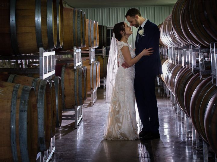 Tmx Bride And Groom Barrel Room Goldberg 51 1035 1567640166 Mount Airy, MD wedding venue