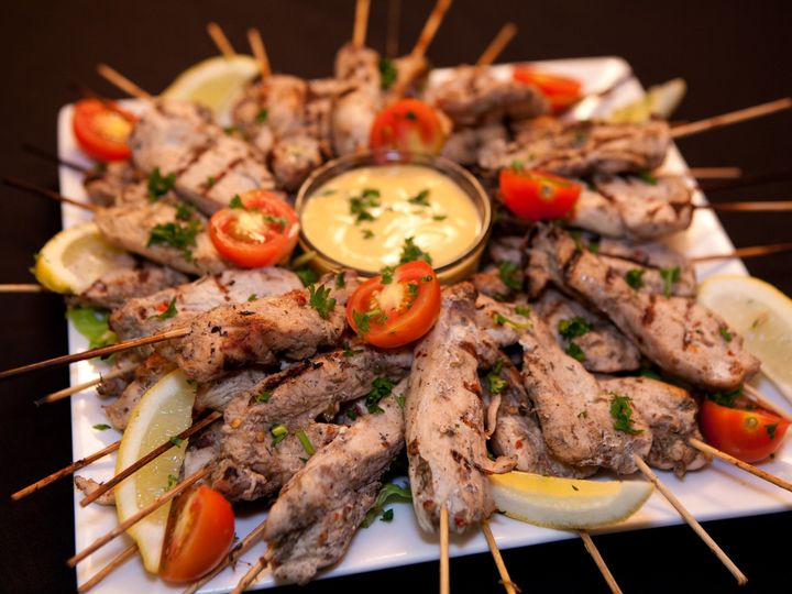 Tmx Fine Cuisine Grilled Chicken Skewers 51 1035 1567640513 Mount Airy, MD wedding venue