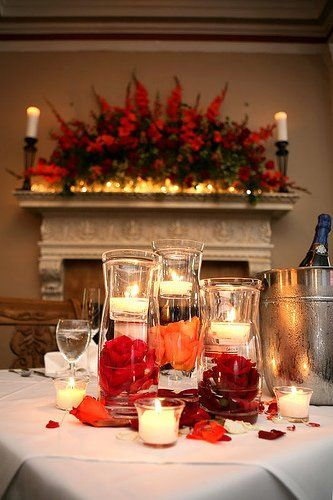 The Inn boasts two gas log fireplaces that will create a warm and inviting feel for your Wedding.