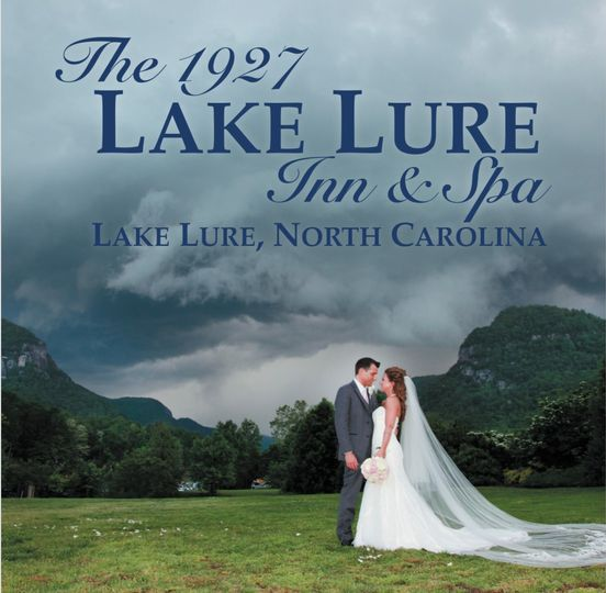 lake lure wedding logo 2019 51 161035 157704326048582