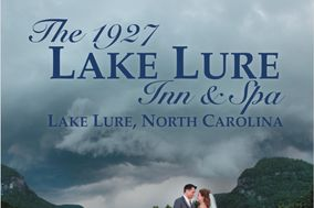 The 1927 Lake Lure Inn and Spa
