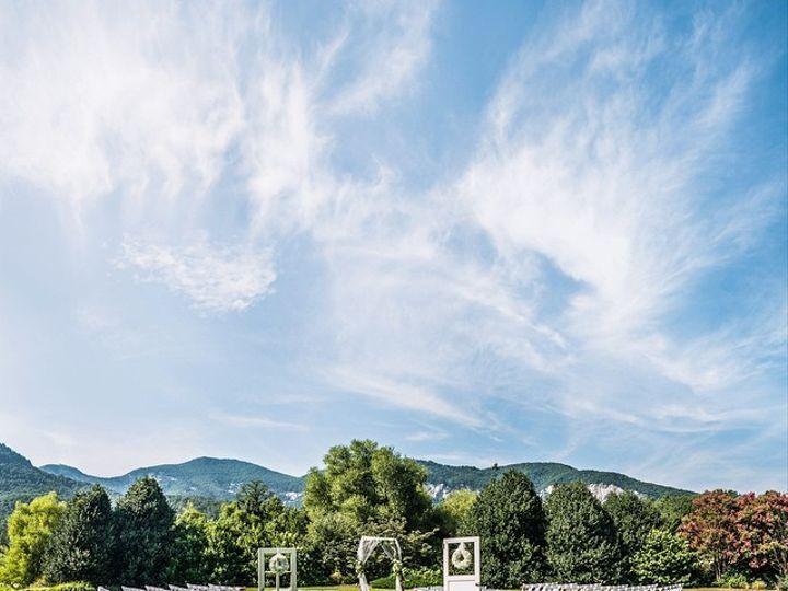 Tmx 1500642043808 Gazebo Moutnain View Lake Lure, NC wedding venue