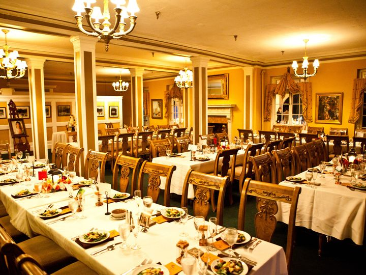 Tmx 1500647135954 Main Reception Dining Lake Lure, NC wedding venue