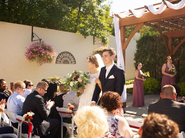 Tmx Ceremony Gardens Selner Wedding 2019 3 51 161035 157703203787807 Lake Lure, NC wedding venue
