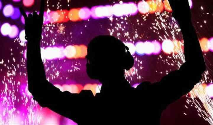 DJ Entertainment - DJ's
