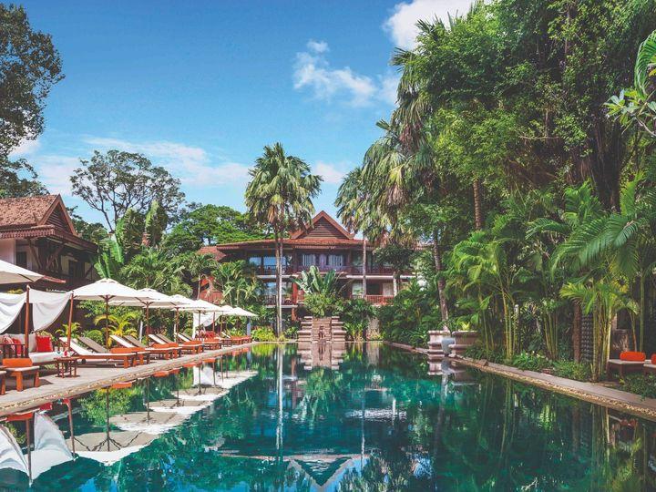 Tmx Belmond La Residence D Angkor Swimming Pool 51 961035 1557791427 Saratoga Springs, NY wedding travel
