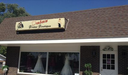Dalas Bridal Boutique