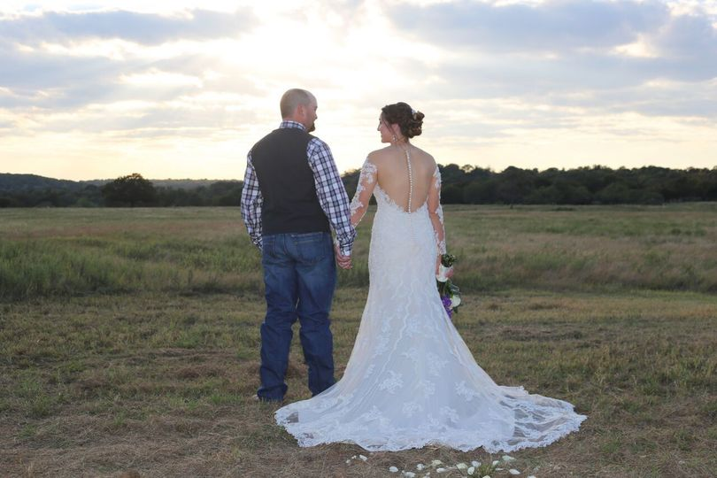 Texas wedding venues