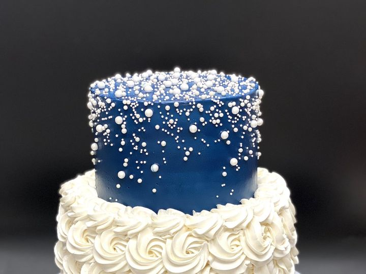 Tmx Blue Bubbles 51 1512035 160072032991162 San Diego, CA wedding cake