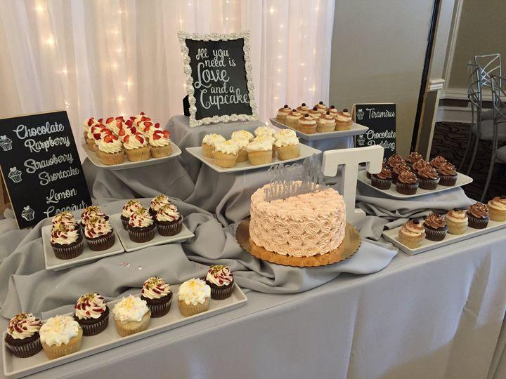 Tmx Img 0033 1 51 1512035 159545742429117 San Diego, CA wedding cake