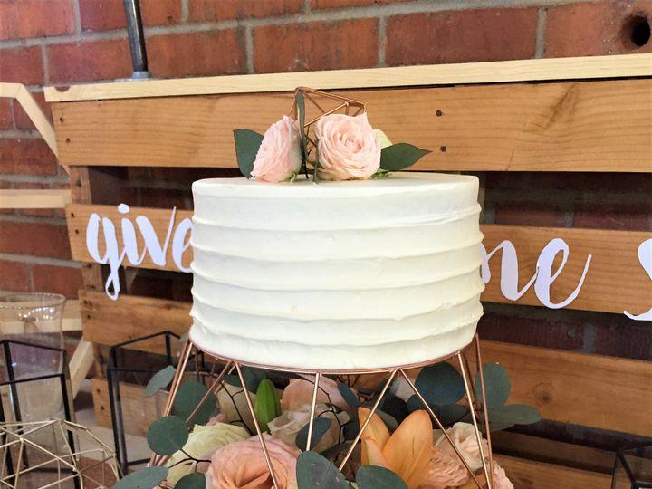 Tmx Img 0968 1 51 1512035 159545741173239 San Diego, CA wedding cake
