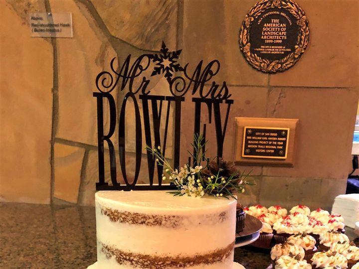 Tmx Img 2597 51 1512035 159545742371775 San Diego, CA wedding cake