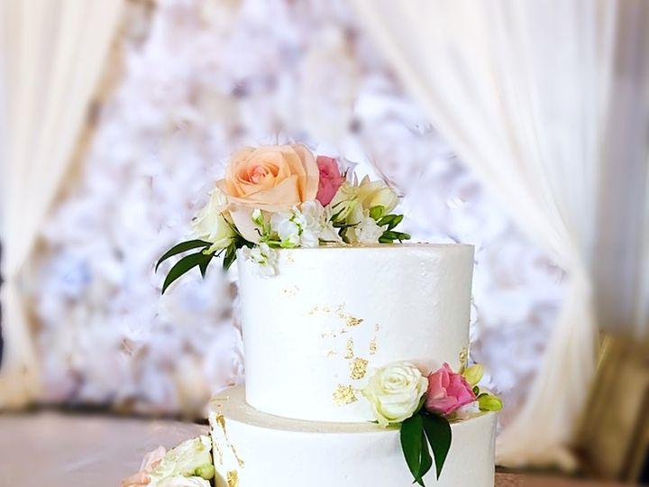 Tmx Img 6468 51 1512035 159545742295267 San Diego, CA wedding cake
