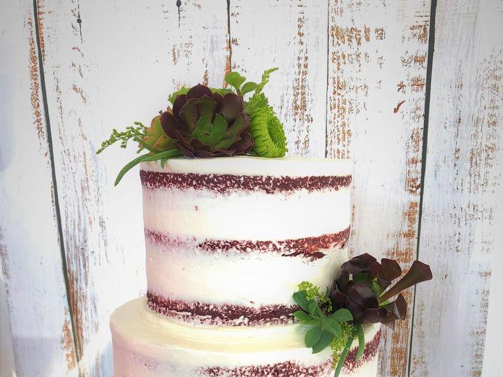 Tmx Img 7249 51 1512035 159545742621367 San Diego, CA wedding cake