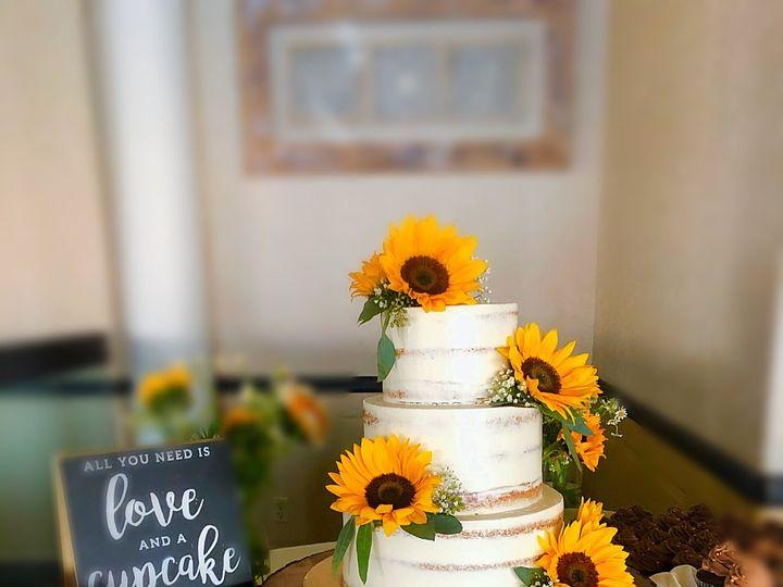Tmx Img 8407 51 1512035 159545743258461 San Diego, CA wedding cake