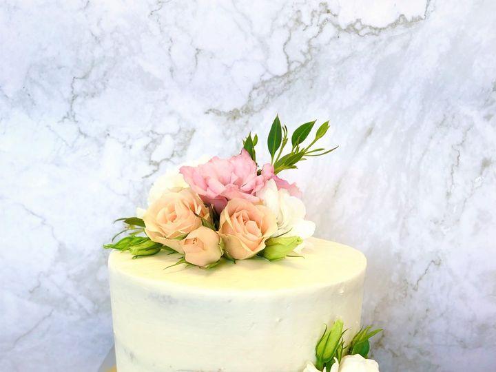 Tmx Img 8544 51 1512035 160072050845018 San Diego, CA wedding cake