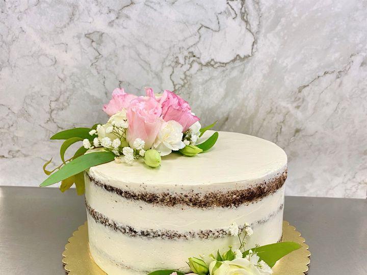 Tmx Img 9736 51 1512035 160072050996171 San Diego, CA wedding cake