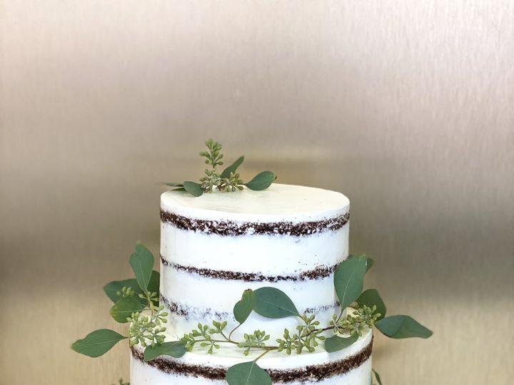 Tmx Naked With Eucalyptus 51 1512035 160072032998593 San Diego, CA wedding cake