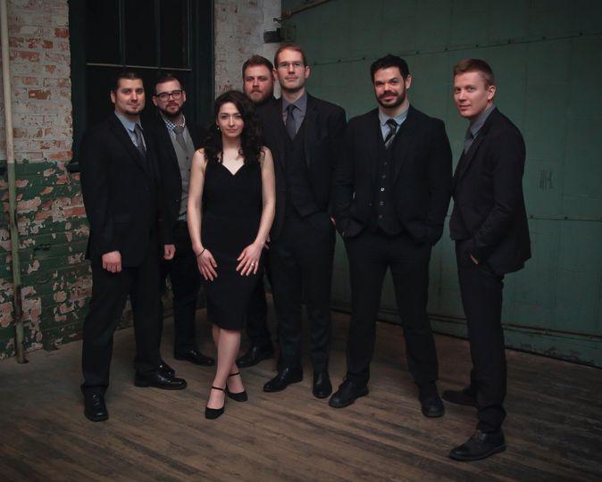 7-Piece Band