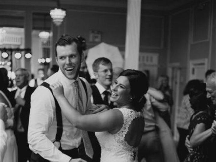 Tmx 1518199046 3a6e0f9e2e7a9eb1 1518199046 Fc9611b38622b8e6 1518199045735 7 Marisa Sean Clawson, MI wedding band