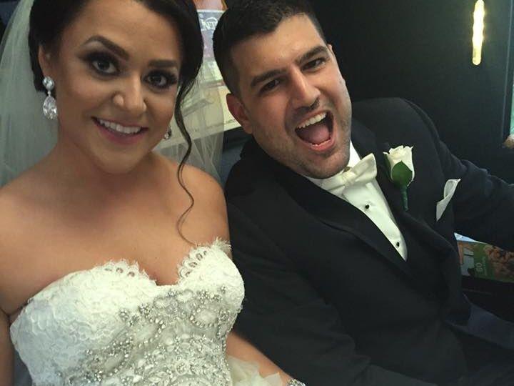 Tmx 1518199052 92f64b1cf3de2827 1518199051 54ea9663439e6c58 1518199051463 8 Dean Clawson, MI wedding band