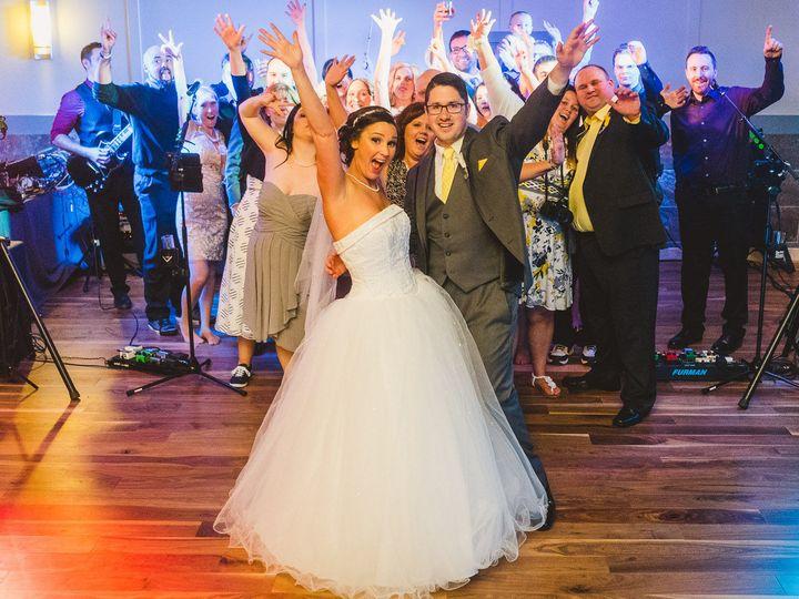 Tmx 1518200344 Ee3590f7596c6c2d 1518200343 Fa7db3ae1f5b6cde 1518200333438 7 Amber Andrew Michi Clawson, MI wedding band