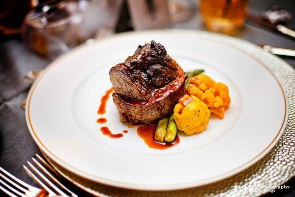 Great food| True Photography