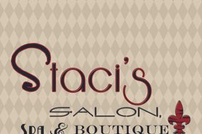 Staci's Salon Spa and Boutique