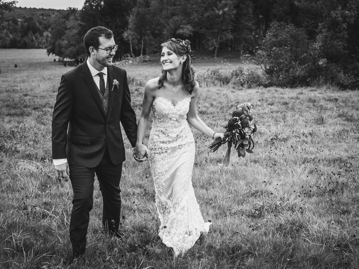 Tmx 1481742864056 Beccaandtomswedding  Emilytebbettsweddingphotograp Jefferson, NH wedding venue