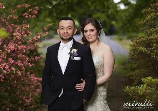 Post wedding shoot | Photo by Mirelli Photography