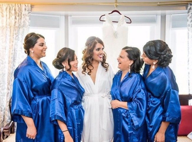Tmx 1468252378801 Img7021 Long Island City, NY wedding beauty
