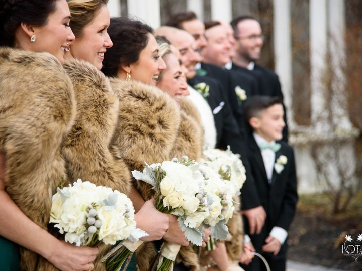 Tmx 1528217348 2b8454562dd41f86 1528217346 42eb3cd7345275bb 1528217342300 3 Lotus Weddings  13 Long Island City, NY wedding beauty